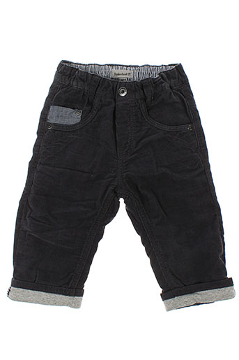 timberland pantalons et decontractes garcon de couleur gris