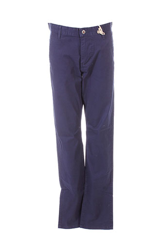 dockers pantalons et citadins homme de couleur bleu