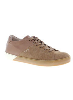 Produit-Chaussures-Homme-LEATHER CROWN