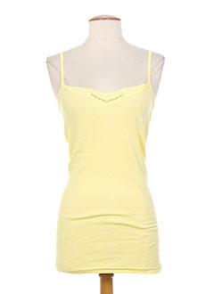 Produit-T-shirts / Tops-Femme-PIECES