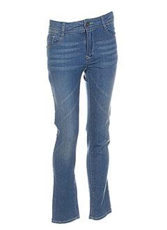 Produit-Jeans-Fille-JEAN BOURGET