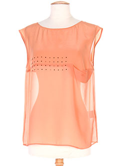 Produit-T-shirts / Tops-Femme-ATOS LOMBARDINI