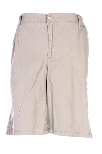 greyes shorts / bermudas homme de couleur vert