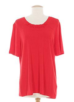 Produit-T-shirts / Tops-Femme-LEBEK