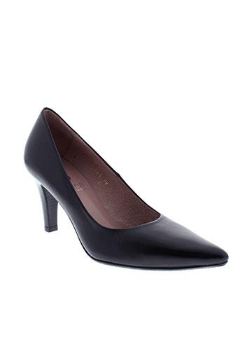 gadea escarpins femme de couleur noir