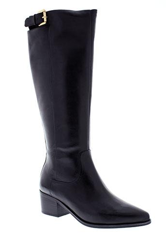 geox bottes femme de couleur noir