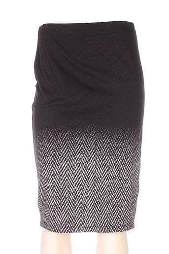 isabel de pedro jupes femme de couleur noir
