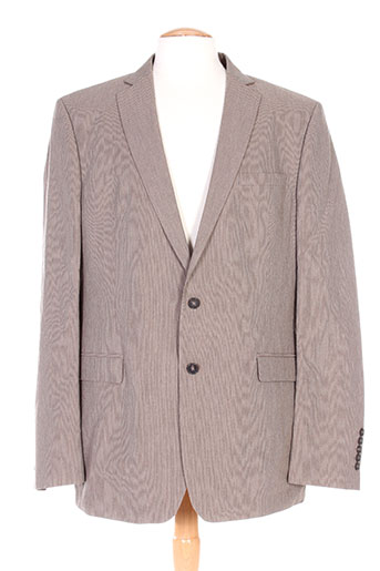 mexx vestes homme de couleur beige