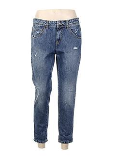 Produit-Jeans-Femme-LA FEE MARABOUTEE