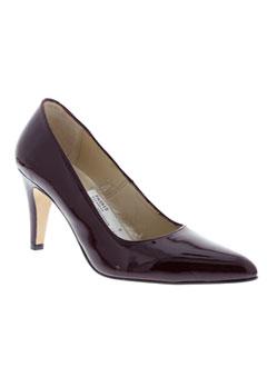 Produit-Chaussures-Femme-LA FEE MARABOUTEE