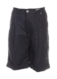 Produit-Shorts / Bermudas-Garçon-FLORIANE