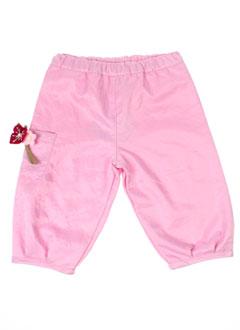 Produit-Pantalons-Fille-LES BEBES DE FLORIANE