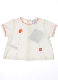 Produit-T-shirts / Tops-Fille-VALENRI