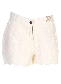 Produit-Shorts / Bermudas-Fille-SCOTCH & SODA