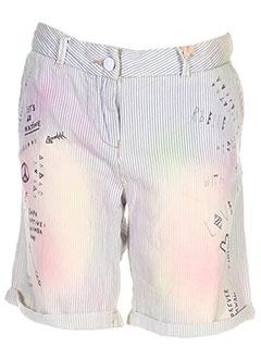 Produit-Shorts / Bermudas-Fille-SCOTCH R'BELLE