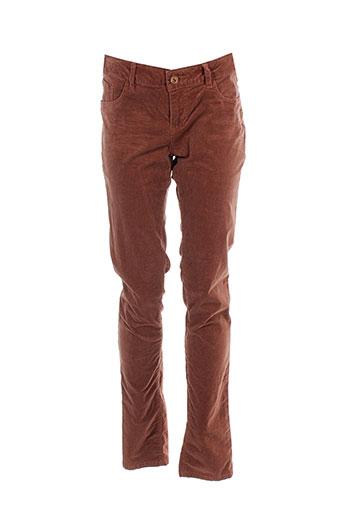 Pantalon casual rouge SCOTCH R'BELLE pour fille