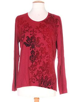 Produit-T-shirts / Tops-Femme-EVALINKA