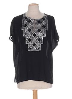 Produit-T-shirts / Tops-Femme-VIE TA VIE