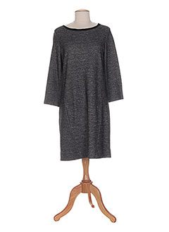 Robe grise gerard darel