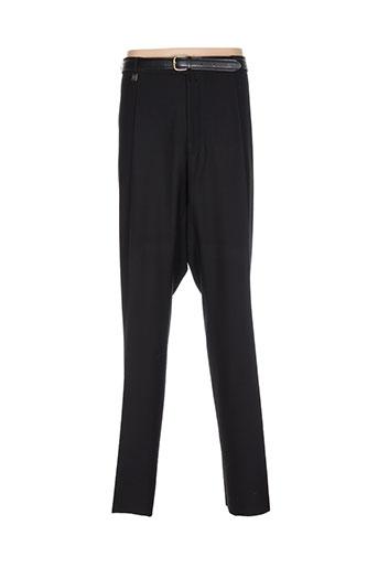 duke pantalons et citadins homme de couleur noir