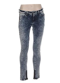 Produit-Jeans-Femme-TEDDY SMITH