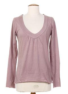 Produit-T-shirts / Tops-Femme-STEFAN GREEN