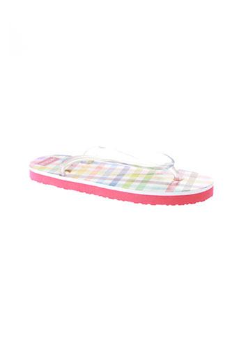 arthur chaussures unisexe de couleur rose
