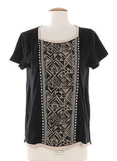 Produit-T-shirts / Tops-Femme-BANANA MOON