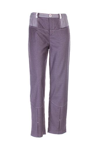 all beautiful pantalons femme de couleur gris