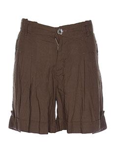 Produit-Shorts / Bermudas-Fille-DDP