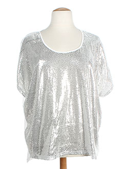 Produit-T-shirts / Tops-Femme-VETO
