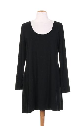 rimini tuniques femme de couleur noir