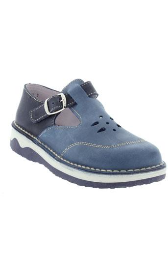 hit et shoes villes garcon de couleur bleu