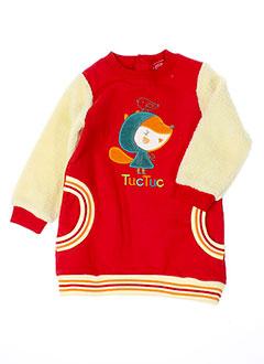 Produit-Robes-Fille-TUC TUC