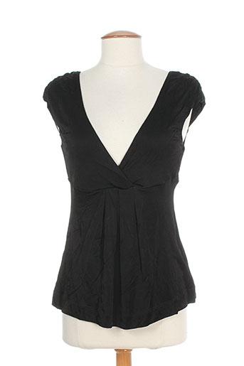 miss sixty chemises femme de couleur noir