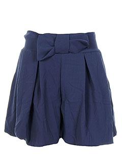 Produit-Shorts / Bermudas-Femme-QUEEN'S