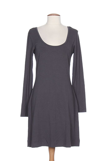 rimini robes femme de couleur gris