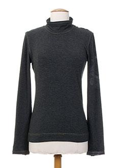 Produit-T-shirts / Tops-Femme-MC PLANET