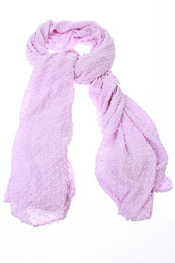 grizas accessoires femme de couleur violet