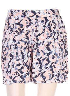 Produit-Shorts / Bermudas-Femme-ICHI