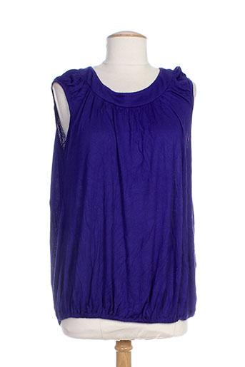 miss sixty chemises femme de couleur violet
