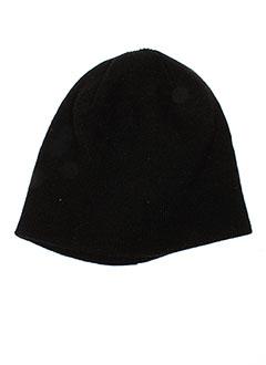 Bonnet noir NAME IT pour enfant