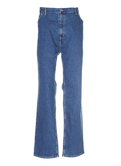 Produit-Jeans-Homme-LUCKY'S 47 BY LUCCHINI
