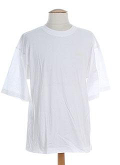 Produit-T-shirts / Tops-Homme-DDP