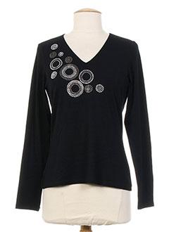 Produit-T-shirts-Femme-DIVAS