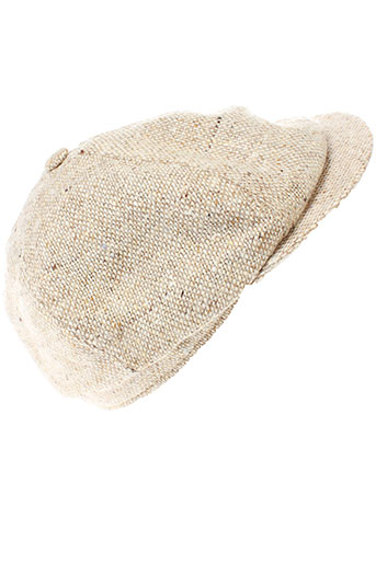 bugatti casquettes femme de couleur beige