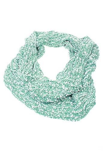 surkana accessoires femme de couleur vert