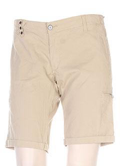 Produit-Shorts / Bermudas-Homme-AERONAUTICA