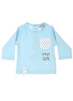 Produit-T-shirts-Garçon-BULLE DE BB