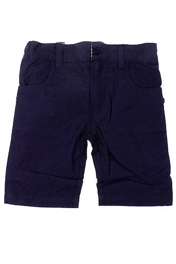 bulle et de et bb pantalons et decontractes garcon de couleur bleu